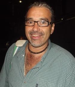 Con el Doctor: Ramón Soto