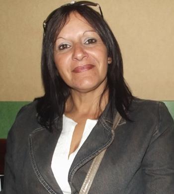 Comision Ceibal Nidia Trindade.