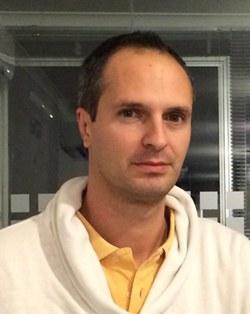 Javier Iezzi - Despegar.com