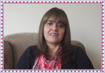Mirian de Paula