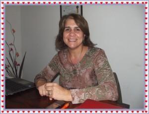Silvia Correa