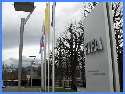La FIFA basó su resolución en la aplicación de dos artículos.