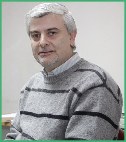 Dr. Gabriel Rampa