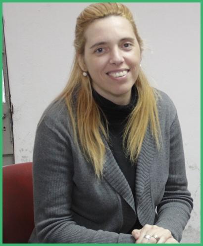 Dra. Verónica Blanco