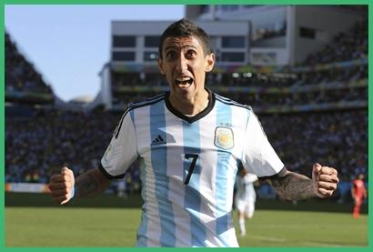 Argentina noqueó a Suiza y sueña en grande.