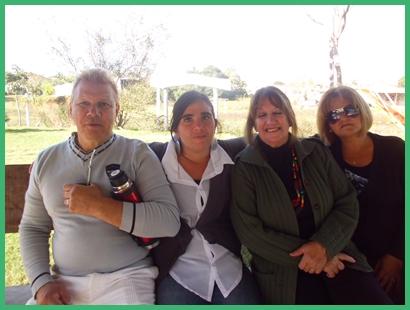 Comision vecinal Talleres Norte 1