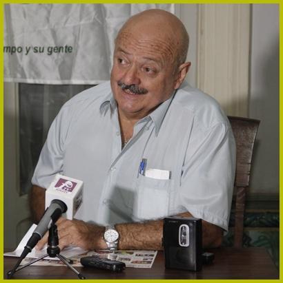 Carlos Ardaix.