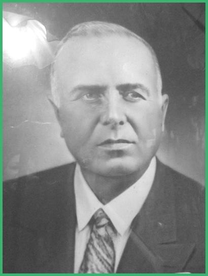Don Esteban Gautrón
