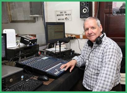 Alfredo Honsi, Impactos FM