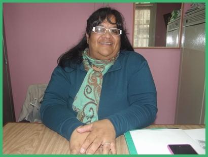 Elba Alejandra Chamorro Reina