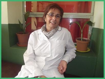 Marisa Dalmaud Bernardi