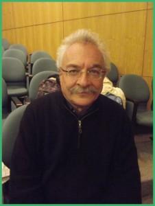 Salud Dr. Alexis Karacostas