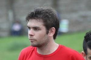 <p>Matias Flores. Vigencia de la buena en el fondo rojo. Universitario con viento a favor.</p>