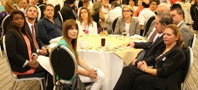 Confraternidad de inmigrantes en ocasión de la Fiesta del Inmigrante en Salto
