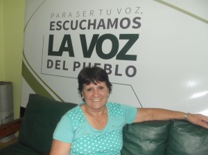 Ana CArdozo