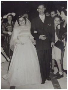 Casamiento de Daniel y Yolanda