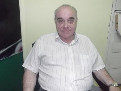 Jorge  Cabral  Vinci