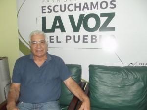 Julio Cesar Fernandez