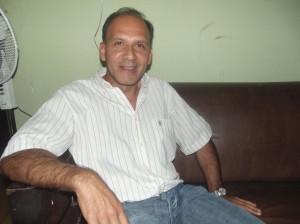 Sergio Santurio