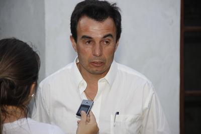 Ing. Agr. Carlos Molina