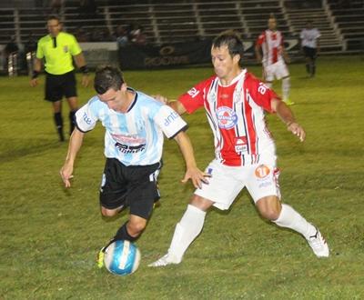 Antonio Goómez uno de los citados por Ramón Rivas y uno de los jugadores más experientes dentro de la selección.