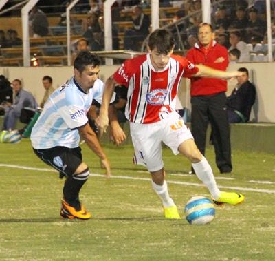 José González, el reciente campeón con Universitario,  nuevamente formará parte del seleccionado salteño.