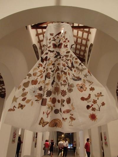 El vestido de Marosa