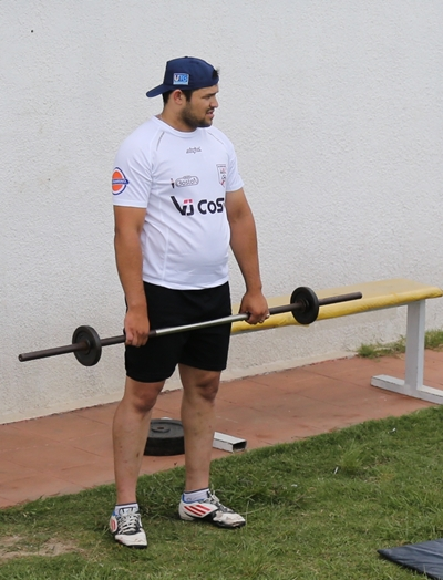 Yeikol Prado