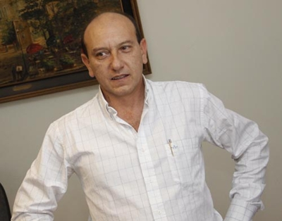 """Francisco """"Peto"""" Cánepa estará en el cierre  del año en Plazarural"""