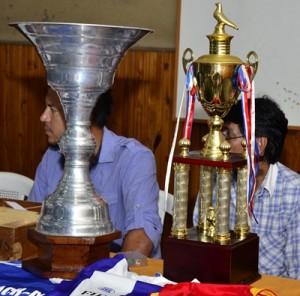 El principal trofeo en disputa