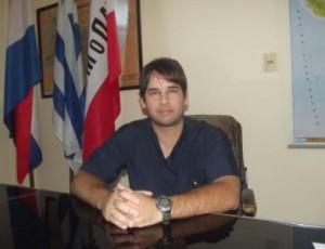 Dr. Matías Martínez