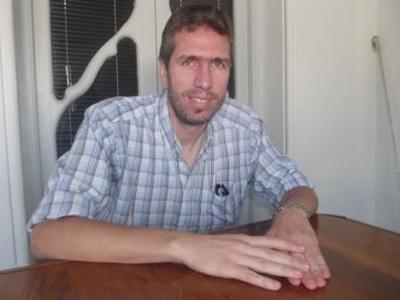 Dr. Carlos Gabriel Severo