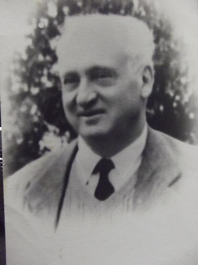 Luis Teodoro Merazzi.