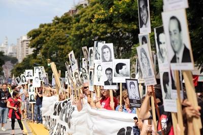 El tema de los desaparecidos seguirá siendo investigado