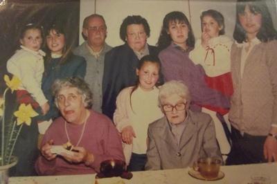 Argentina en familia.