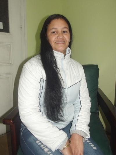 Eliana Lima del Baby