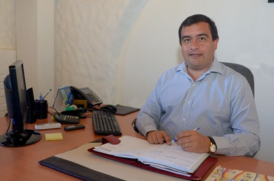 Horacio De Brum