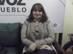 Patricia Perdomo