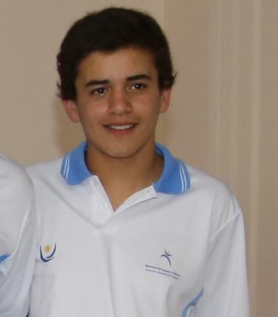 Antonio Nuñez