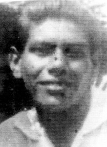 Gallo Castro, Eduardo