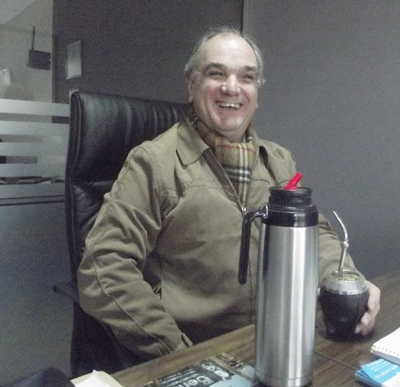 Enrique Beriau
