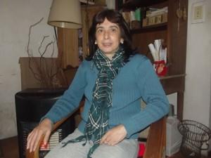 Su viuda Yanela Galli