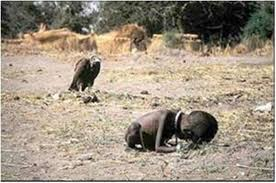 Kevin Carter Buitre