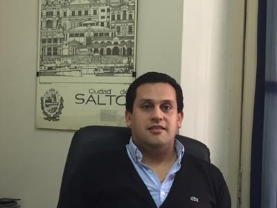 Con el desafío de mejorar el sistema, el médico salteño Marcos García, asumió la dirección del Hospital