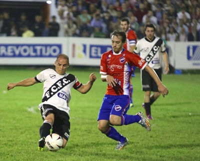 Nacional y Ferro Carril nos regalaron una final a todas luces