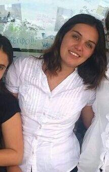 María José Cámara