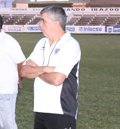 Alcides Edgardo Nieto. Hay que resolver