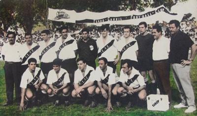 Ferro Carril 1968