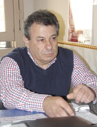 Dr. Bartolomé Cabrera