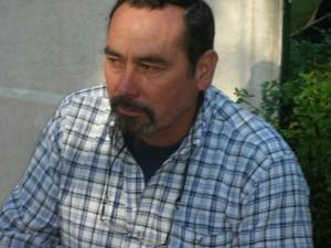 Jorge - jardinero